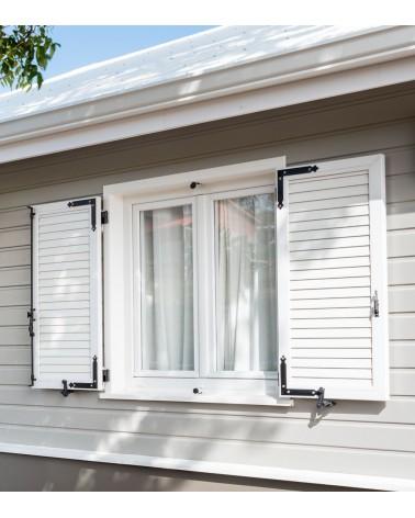 Fenêtre 2 vantaux Ouvrants à la Française